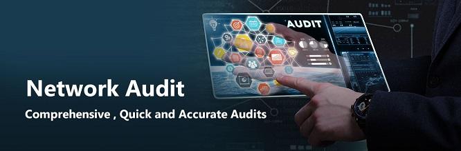 Network Performance Audit