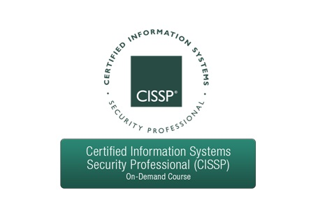 Certified Information Systems Security Professional (CISSP)