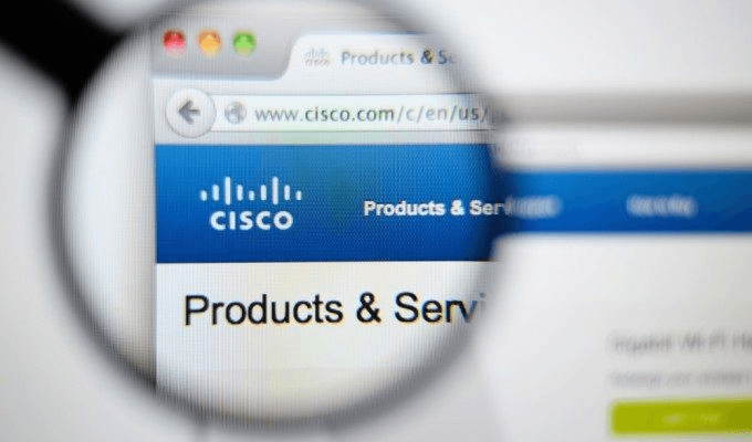 Critical Vulnerability Found in Cisco Video Surveillance Manager