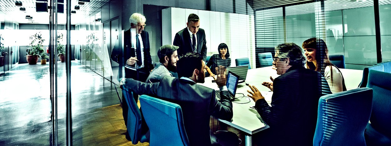 Cybersecurity as a Profit Center