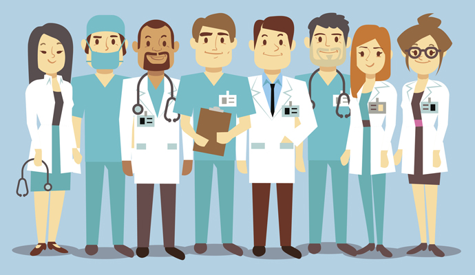 Healthcare Workers Uninformed About Cybersecurity Best Practices