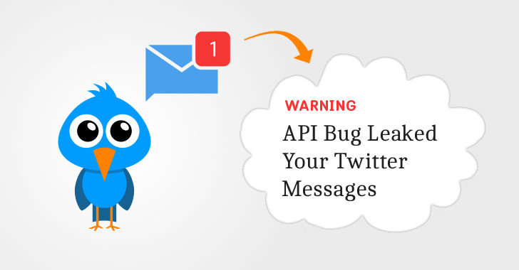 Millions of Twitter Users Affected by Information Exposure Flaw