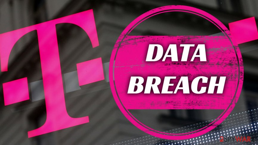 T-Mobile Hacked — 2 Million Customers' Personal Data Stolen
