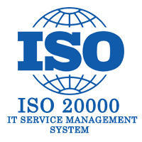 ISO 20000 Consulting