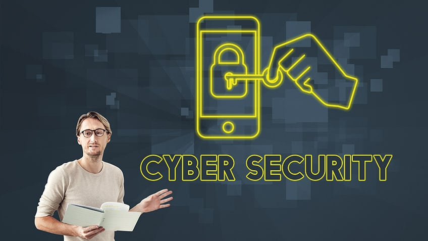 Six Cyber Security Essentials To Protect Your Organisation