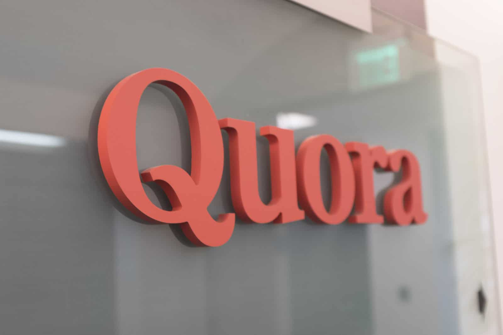 Quora Breach