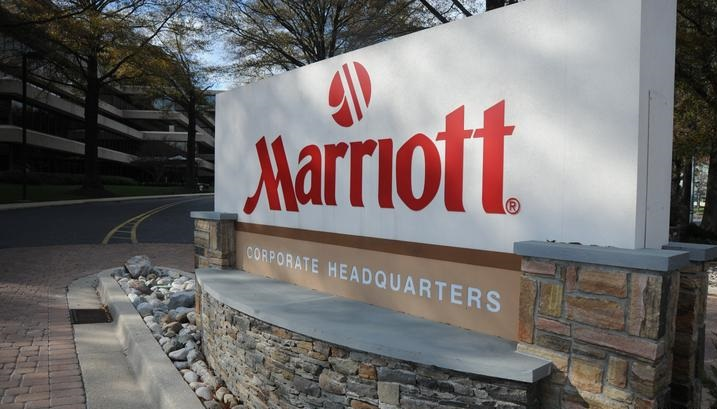 Marriott Guest Records Stolen in Starwood Data Breach