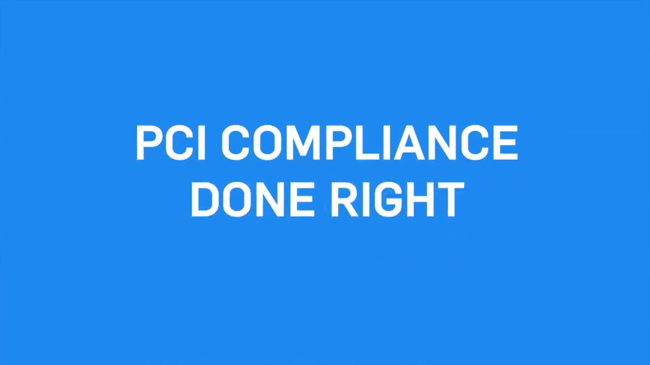 PCIDSS Consulting