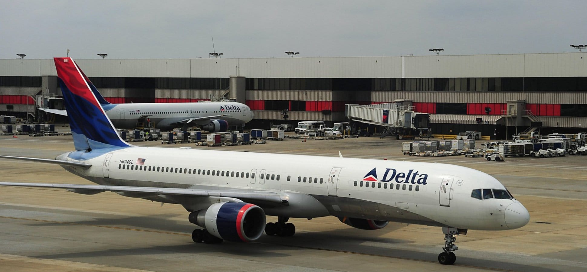 Airline Industry Braces for Breach Impact