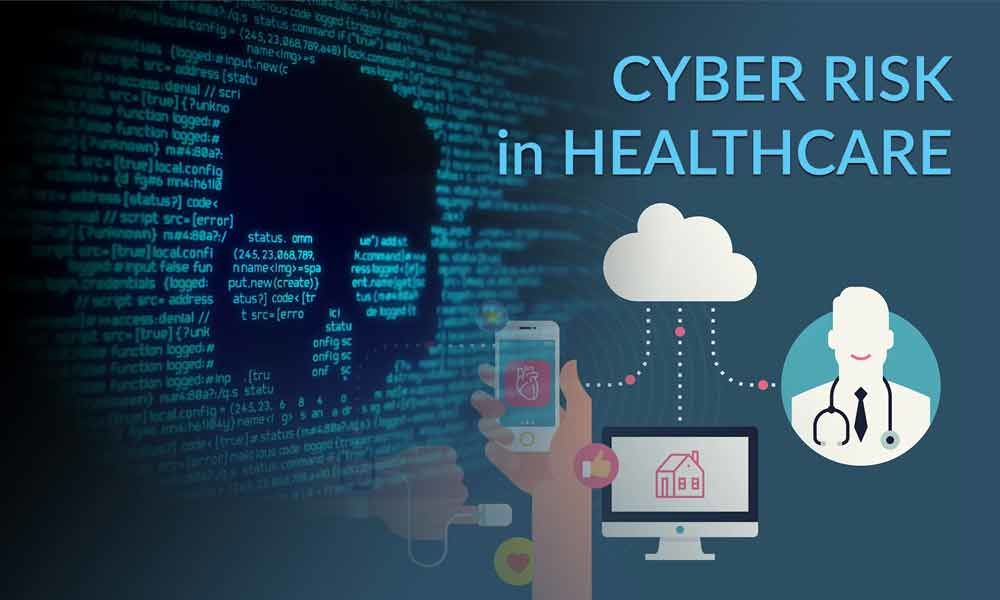 IoT in healthcare at serious cyber attack risk